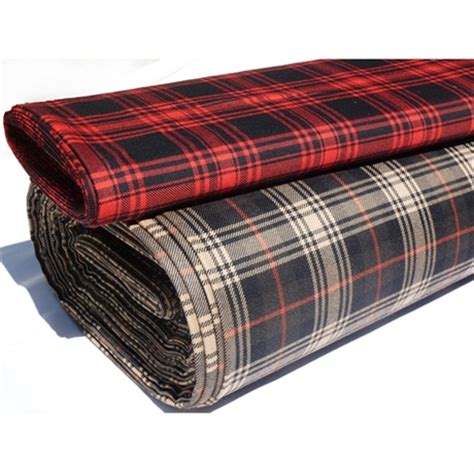 Classic Car Upholstery Supplies by Sta Shop Tartan Classic Car Upholstery