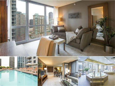 Bachelor Single Bedroom Apartment One In Chicago