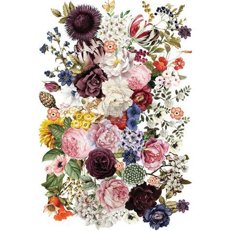 prima decor transfer wondrous floral buy unicorn spit