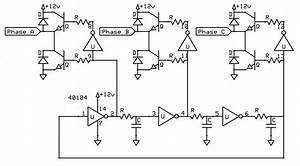 Diy 3 Phase Converter Wiring Forum