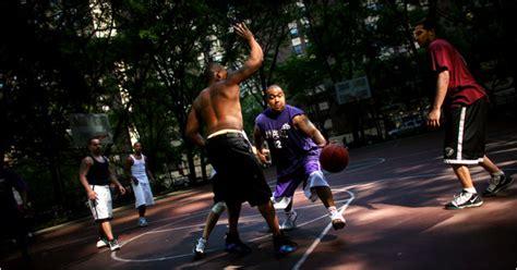 put  clang   york citys hoops