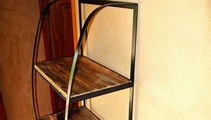 soudure atypique entreprise de soudure en bretagne With meubles de terrasse design 13 terre et metal creation de meuble en acier mobilier
