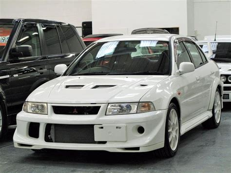 Mitsubishi Lancer Evo Vi by Mitsubishi Lancer Evo Vi Tommi Makinen Just Looking Evo