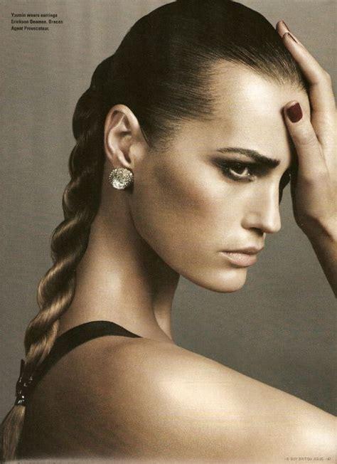 Best British top-models (37 photos) - Izismile.com