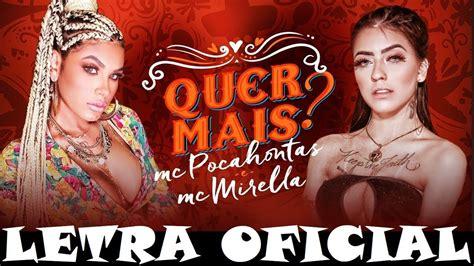Mc Pocahontas E Mc Mirella