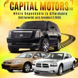 car dealers  columbia yelp