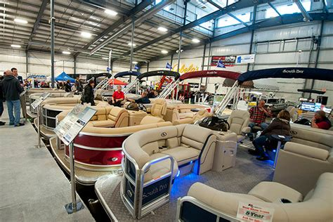 Boat Show Milwaukee by Grayslake Boat Show Tour Largest Boat Show Near Chicago