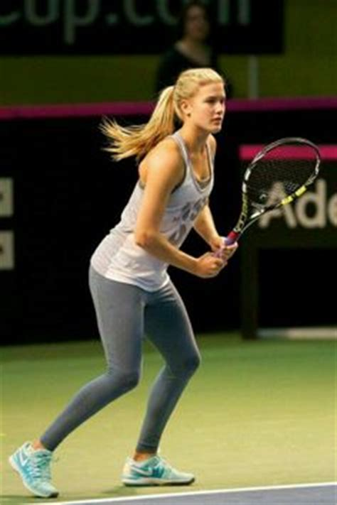 Images About Genie Bouchard On Pinterest Wimbledon Us Open And Sport Tennis
