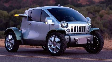 suv jeep 2015 2015 jeep b suv will be trail rated autoevolution