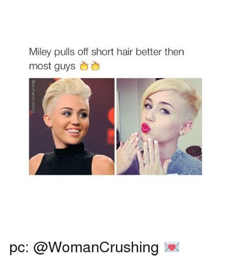 Short Hair Meme - 25 best memes about girl memes girl memes