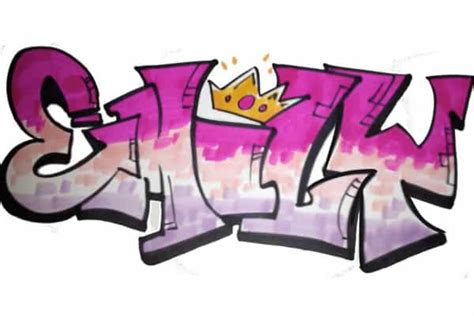 Grafiti X Ips 1 : Artistic Talent Group
