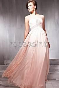 robe de soiree robe de ceremonie robe de bal robe de With robe rose cocktail