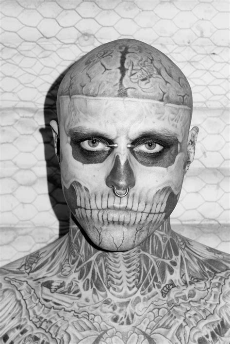 Zombie Boy Wallpapers High Quality Download Free