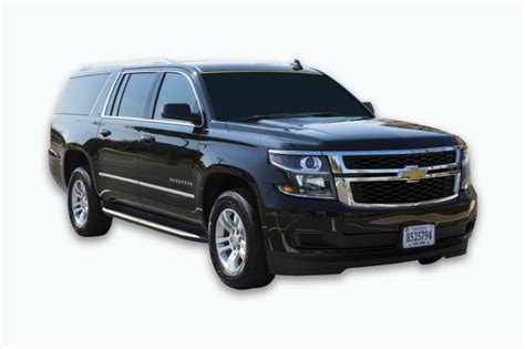Luxury Transportation Services by Luxury Transportation Services Reston Limousine