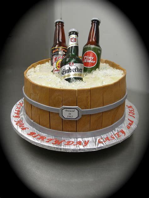 Sugar Beer Bottle Cake Cakecentralcom