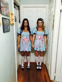 From the Shining Grady Twins Halloween Costumes