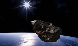 Asteroid 2012 TC4: Path of space rock that will pass on ...