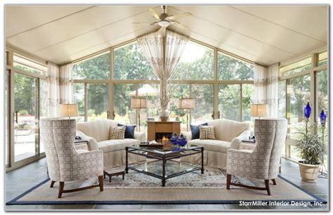 Sunroom Furniture Ideas Uk  Sunrooms  Home Decorating