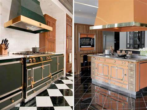 cuisine la cornue la cornue exclusive artisanal kitchen ranges made in