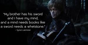 27 Masculine Quotes From Game Of Thrones