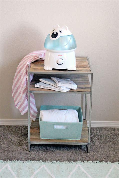 New Mom Series Preventing Infant Congestion Crane Usa