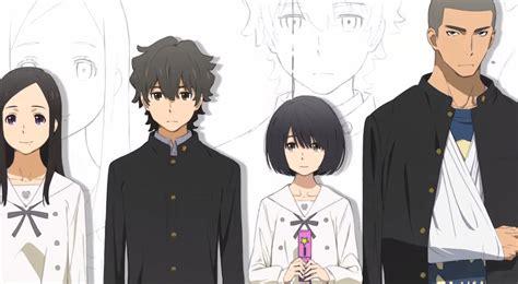 nama anime anohana tim anohana tayangkan trailer lengkap anime layar lebar