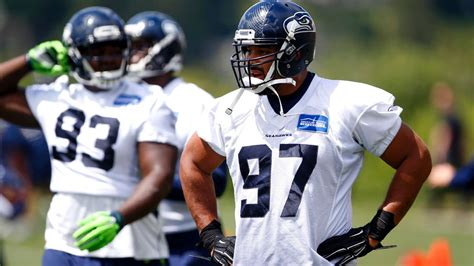seattle seahawks   rookies   undrafted