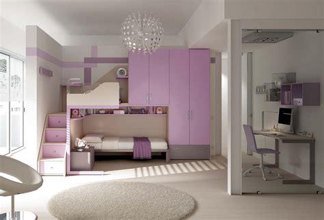chambre fille lit mezzanine chambre ado avec mezzanine chambre enfant bf37 avec lits