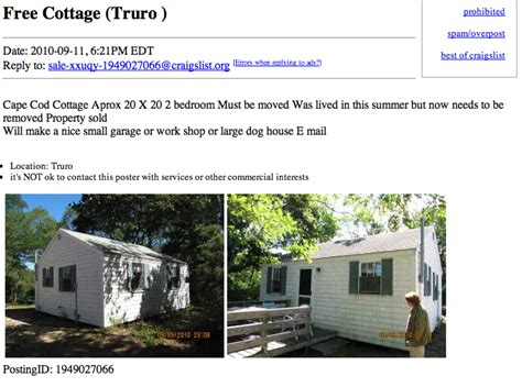 Cape Cod Archives  Tiny House Blog