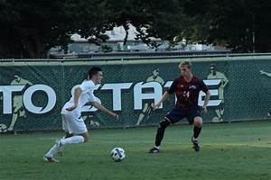 Sac State men's soccer team hands Tigers 2-1 overtime loss ...