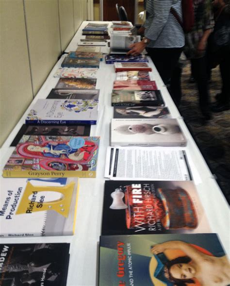 highlights nceca conference american craft council