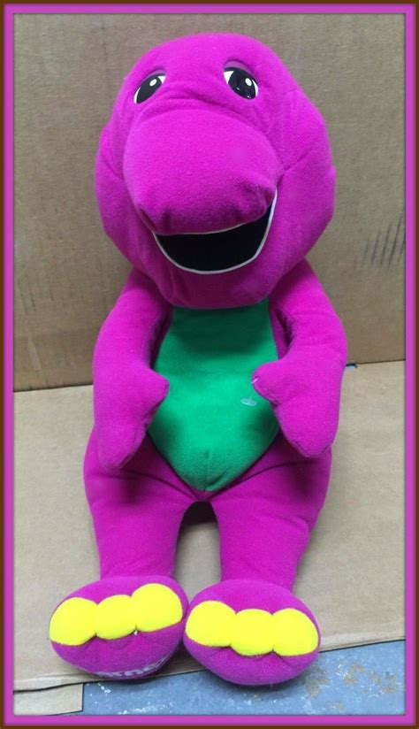 Barney And Friends, A Magical Place For A Child's