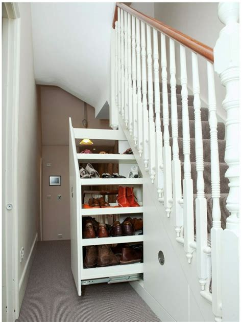 Stauraum Unter Der Treppe Optimal Nutzen by Treppen Ideen Wenig Platz Wohndesign Ideen