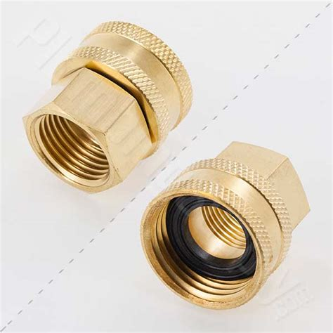 garden hose adapter garden hose fittings adaptors valves and repair parts