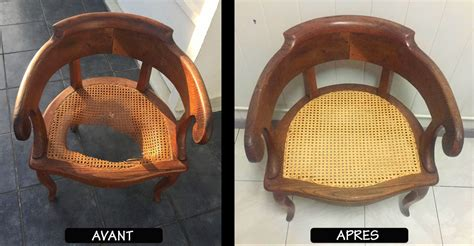 cannage de chaise technique 28 images refaire le cannage d une chaise d 233 coration