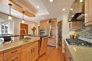 17 Best ideas about Birch Cabinets on Pinterest Maple