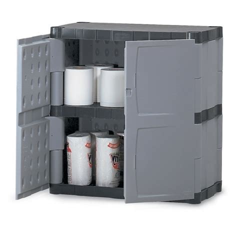small outdoor storage cabinet outstanding rubbermaid outdoor storage cabinets with