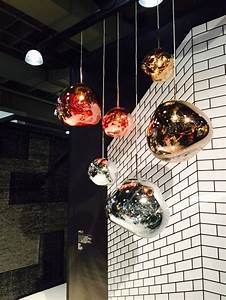 Tom Dixon Melt : 17 best images about tom dixon on pinterest copper beautiful series and pendant lights ~ Watch28wear.com Haus und Dekorationen