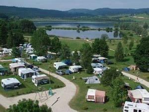 Office De Tourisme De Malbuisson Les Lacs Camping Cars