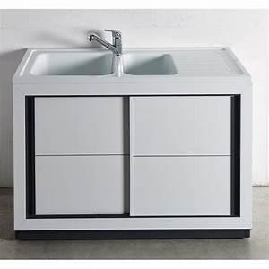 composite normandie 1200 x 600 mm boutique pro carea With porte de douche coulissante avec meuble salle de bain pvc