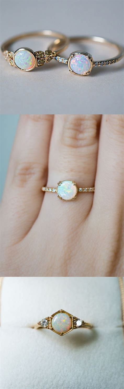 25+ Best Ideas About Opal Engagement Rings On Pinterest. High Quality Engagement Rings. Wedding Dress Wedding Rings. Wedding Kate Middleton Engagement Rings. Lassie Rings. Caitlin Engagement Rings. Konov Jewelry Wedding Rings. Ceramic Rings. Maori Wedding Rings