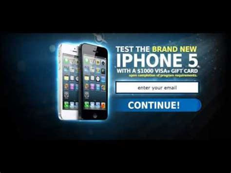 free iphone no survey how to get a free iphone 5 no surveys to qualify and use a