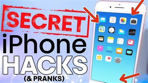 Secret Iphone Hacks & Pranks In Ios 10.3.3/10.3.2! Iphone 6 Plus Cases Designer Brands 7s To Cs Optical Zoom Vs 6s Telstra In Usa New Video Case Keychain