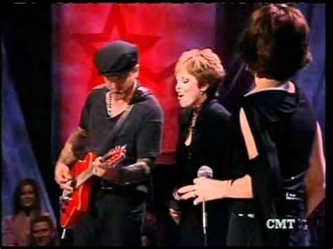 pat benatar and martina mcbride heartbreaker live