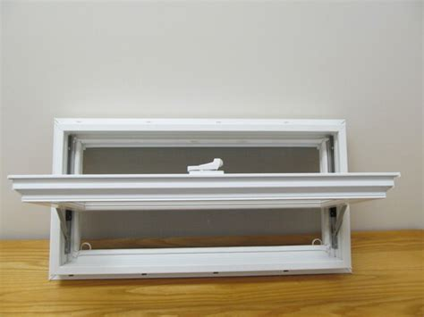 awning transom insulated glass vinyl window shed windows