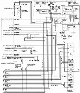 1997 Chevy Camaro Z28 Radio Wiring Diagram