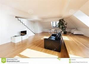 Dachboden Fußboden Verlegen : innen neuer dachboden stockbild bild von fu boden ~ Sanjose-hotels-ca.com Haus und Dekorationen