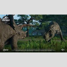 The First Ingame Footage For Jurassic World Evolution Is Here Kitguru