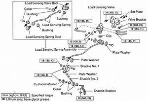 Lx 0394  Wiring Diagram For Brake Proportioning Valve