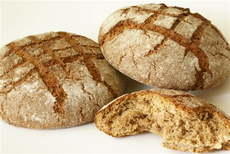 daily bread david housholder essays